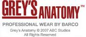 Grey's Anatomy Collection: Professional Wear by Barco Uniforms