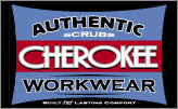 Cherokee Workwear by Amegamall's NRI Uniforms